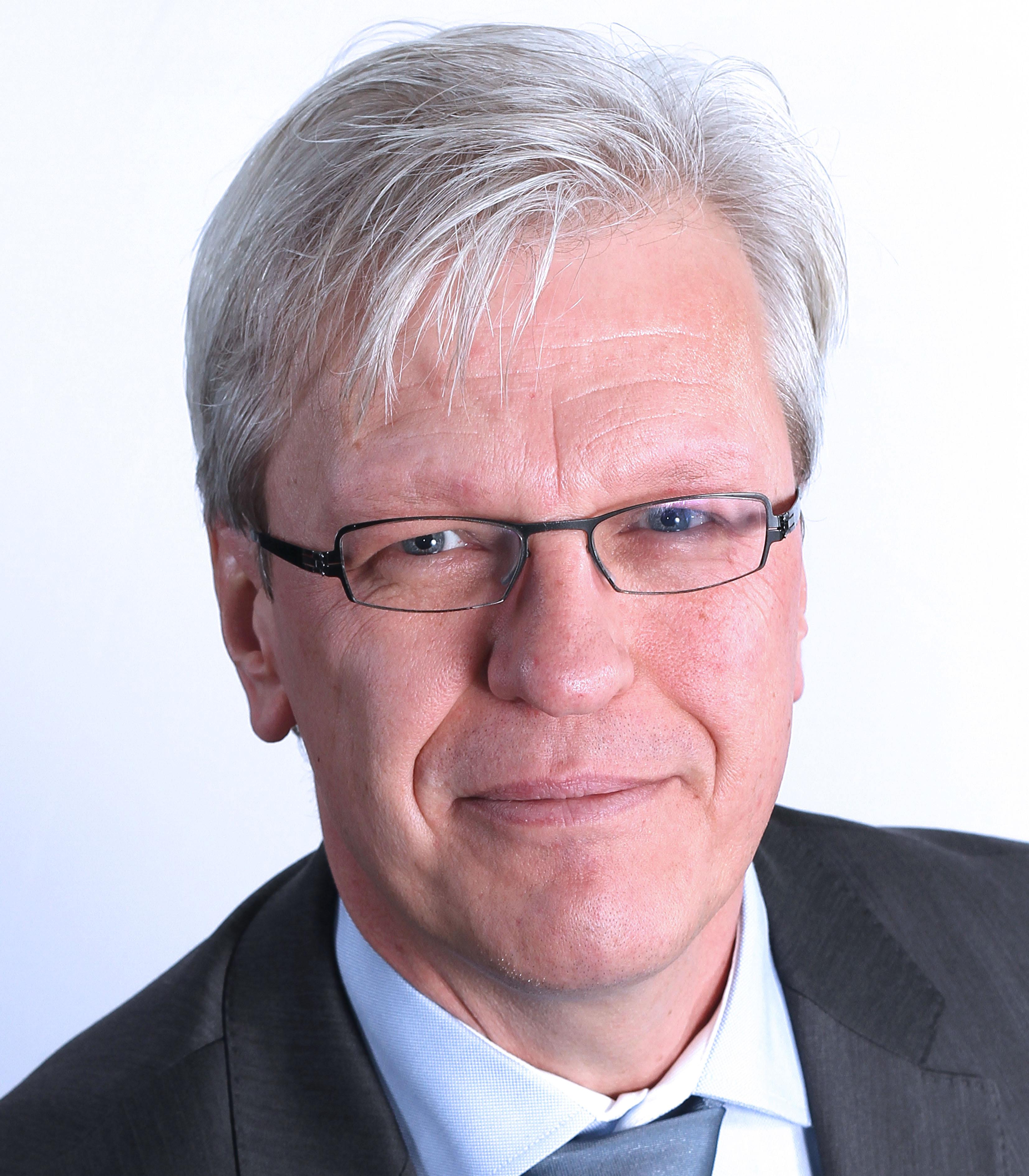 Jaap-Jan Pethke, Business Developer